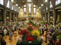 Find self-catering accommodation for RHS Autumn Harvest Show...