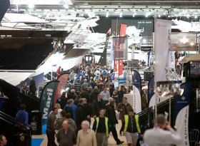 Find self-catering accommodation for London International Boat Show 2017