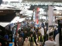 Find self-catering accommodation for London International Boat Show 2017...