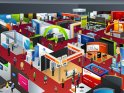 Find self-catering accommodation for Outdoors Show...