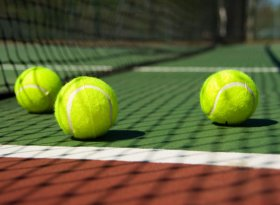 Find self-catering accommodation for Hunstanton Lawn Tennis 2016