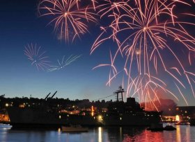 Find self-catering accommodation for Dartmouth Royal Regatta 2016