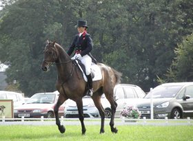 Find self-catering accommodation for Blenheim Palace International Horse Trials 2016
