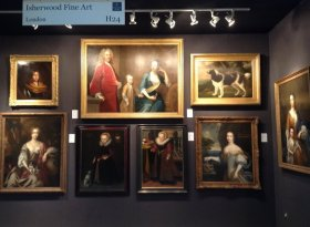 Find self-catering accommodation for Winter Olympia Fine Arts and Antiques Fair 2016