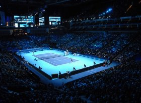 Find self-catering accommodation for ATP World Tour Finals 2016