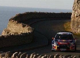 Find self-catering accommodation for Wales Rally GB 2016