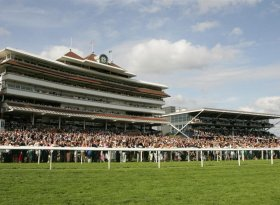 Find self-catering accommodation for Hennessy Gold Cup 2016