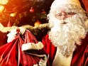 Find self-catering accommodation for Santa in the Caves...