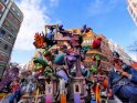 Find self-catering accommodation for Las Fallas...