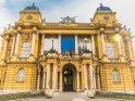Find self-catering accommodation for Split Summer Festival...