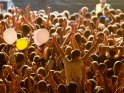 Find self-catering accommodation for Glastonbury Festival...