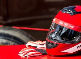 F1 British Grand Prix Silverstone