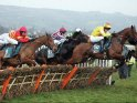 Find self-catering accommodation for Cheltenham Festival...