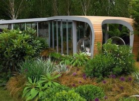 Find self-catering accommodation for RHS Chelsea Flower Show