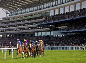 Find self-catering accommodation for Royal Ascot