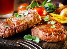Find self-catering accommodation for Taste of London