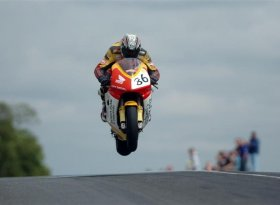 Find self-catering accommodation for Isle of Man TT