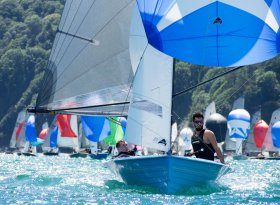 Salcombe Yacht Club Regatta