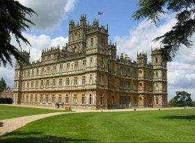 Find self-catering accommodation for Highclere Game and Country Fair