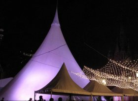 Find self-catering accommodation for Manchester International Festival
