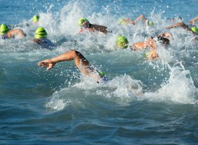 Find self-catering accommodation for ITU Triathlon World Championships
