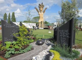 Find self-catering accommodation for RHS Malvern Spring Gardening Show