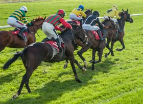 Find self-catering accommodation for Grand National Aintree
