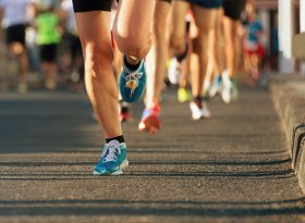 Find self-catering accommodation for London Marathon