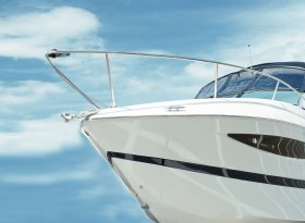 Find self-catering accommodation for Crick Boat Show
