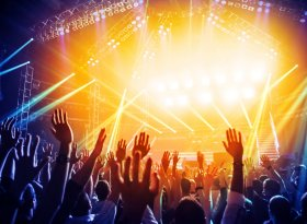 Find self-catering accommodation for Download Festival