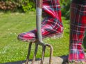 Find self-catering accommodation for Gardening Scotland...