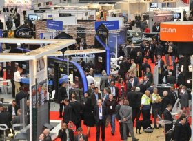 Find self-catering accommodation for Counter Terror Expo
