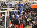 Find self-catering accommodation for Counter Terror Expo...