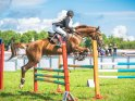 Find self-catering accommodation for Bramham International Horse Trials...