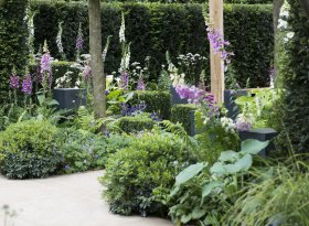Find self-catering accommodation for RHS Show Cardiff