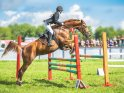 Find self-catering accommodation for Burghley Horse Trials...