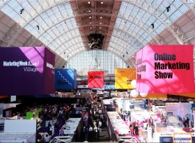 Find self-catering accommodation for Marketing Week Live 2017
