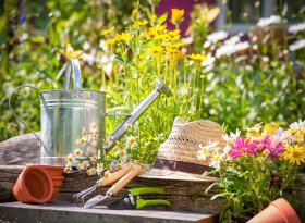 Find self-catering accommodation for BBC Gardeners World Live