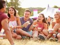 Find self-catering accommodation for Secret Garden Party...