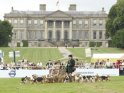 Find self-catering accommodation for CLA Game Fair...