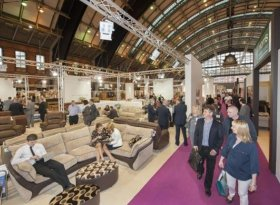 Find self-catering accommodation for Manchester Furniture Show