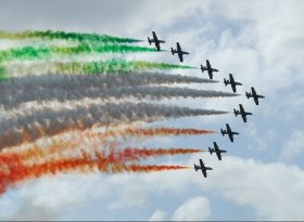 Find self-catering accommodation for Royal International Air Tattoo