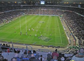 Find self-catering accommodation for RBS 6 Nations England v France