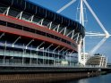 Find self-catering accommodation for RBS 6 Nations Wales v England...