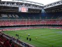 Find self-catering accommodation for RBS 6 Nations Wales v Ireland...