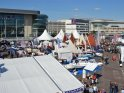 Find self-catering accommodation for Southampton Boat Show...