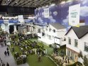Find self-catering accommodation for Ideal Home Show Manchester...