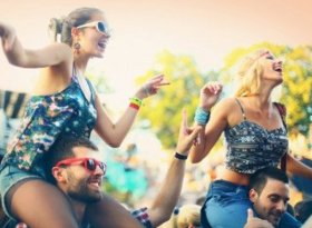 Find self-catering accommodation for NOS Alive