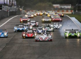 Find self-catering accommodation for European Le Mans Series 2016