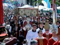 Find self-catering accommodation for St Dominus Day 2017...